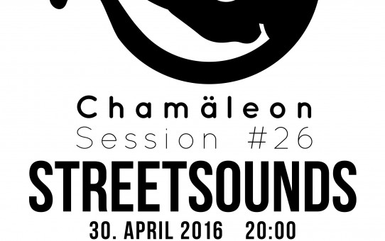 Session #26 - STREETSOUNDS