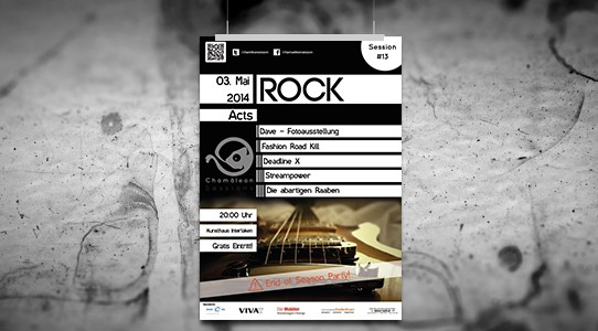 Session #13 - Rock