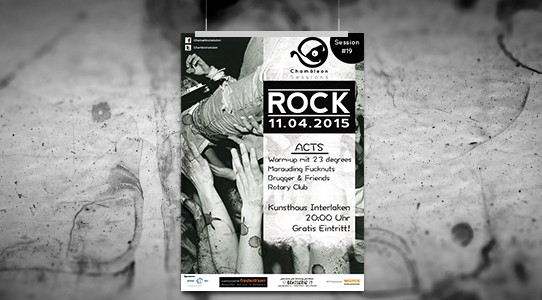 Session #19 - Rock