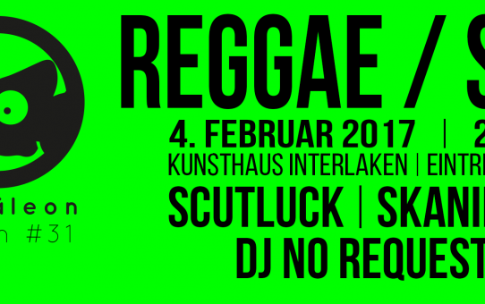 Session #31 - REGGAE / SKA